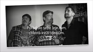 Video John Silver-  Bože,bože, Boženo.