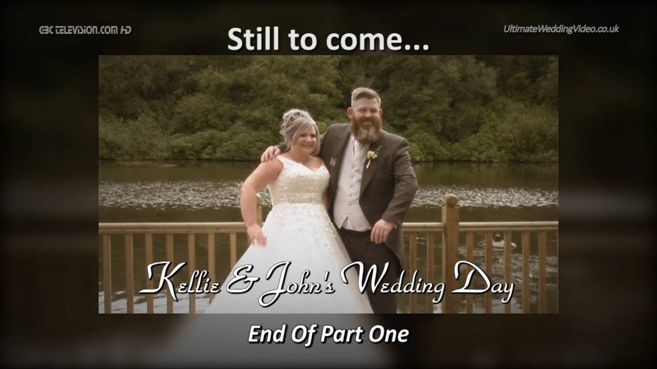 Kellie & John: Still to come...