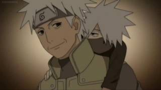 Kakashi new Sad music OST Gentle HandsYawarakana te from Naruto Shippuden soundtrack