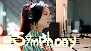 Clean Bandit - Symphony ( cover by J.Fla )