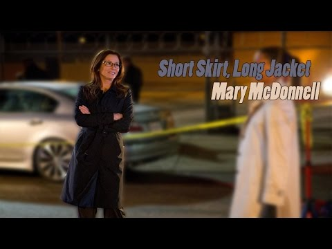 Short Skirt, Long Jacket - Mary McDonnell