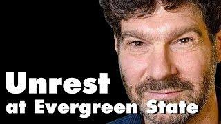 Unrest at Evergreen State | Glenn Loury & Bret Weinstein