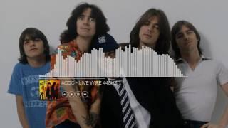 AC/DC - Live Wire (448Hz)