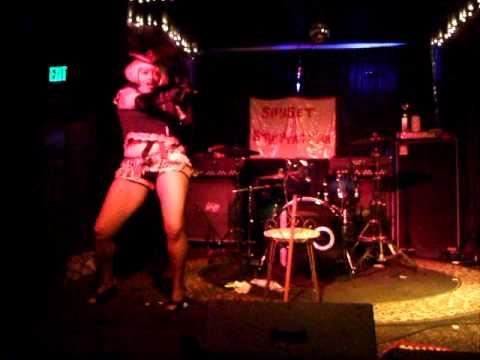 Fever Blister Live @ Sunset Striptacular June 2009