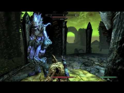The Elder Scrolls V Skyrim Special Edition Walkthrough - Skyrim