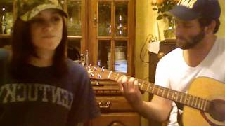 Cheater Cheater - Joey & Rory ( Cover)