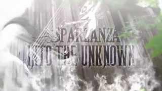 Sparzanza - Into the Unknown (Official video)