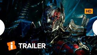 Transformers: O último Cavaleiro | Trailer Final