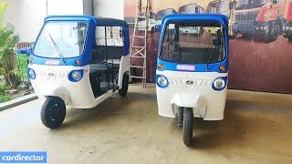 Mahindra Treo Yaari 2019 | TreoYaari / Treo 2019 Features | Interior and Exterior | Real-life Review