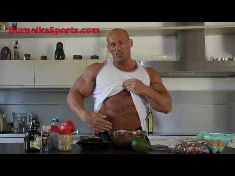 Amplipuls na mięśnie brzucha