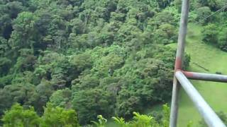 preview picture of video 'Canopy Zip Line Extremo Costa Rica May 13, 2010'