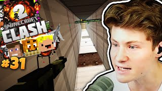 ÜBERFALL AUF REWI & STURMWAFFEL | Minecraft CLASH 2 #31 | Dner