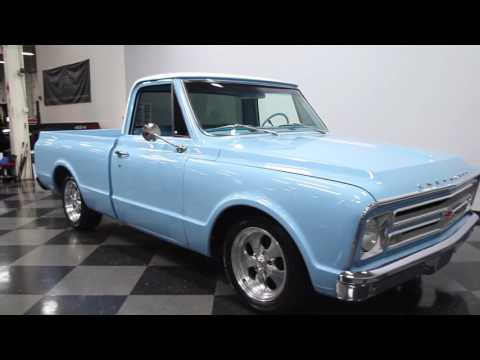Video of '67 C10 - LV5X