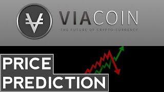 Viacoin Price Prediction, Analysis, Forecast (2018)