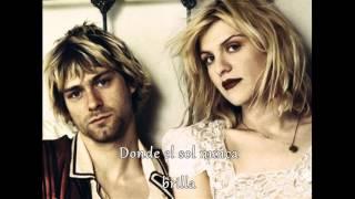 Nirvana   Where Did You Sleep Last Night Subtitulada Al Español