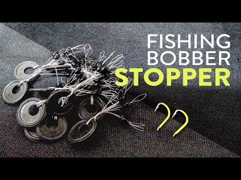 Fishing Bobber Stopper | Aliexpress fishing tackle Unboxing review | Latest 2018