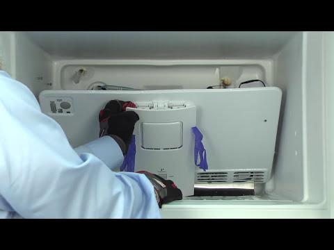 Refrigerator Spare Parts - Fridge Parts Latest Price