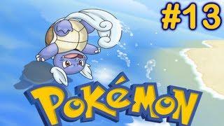 Gameplay Pokemon Blu - 13° : Il Casinò Di Azzurropoli .