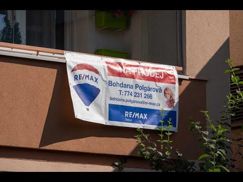 Video z << Prodej bytu 3+1, 68 m2, Brno >>