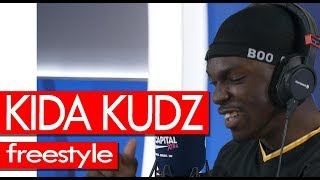 Kida Kudz Freestyle   Westwood