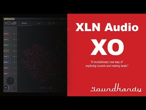 XLN Audio XO demo and walk-through (2019)