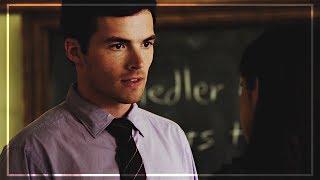 Hot Ezra Fitz Scenes | Logoless & HD (Mega Link)