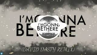 CAPITAL KINGS -BE THERE(DAVID DASTY REMIX)
