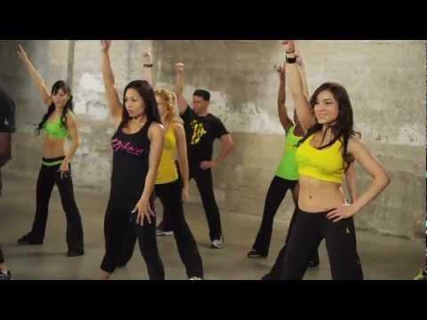 Bokwa Fitness UK Instructor Promo 101 - YouTube
