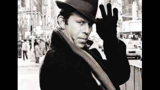 Tom Waits Crystal Le I Beg Your Pardon