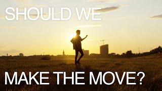 Chris James - Make The Move (Official Lyric Video)