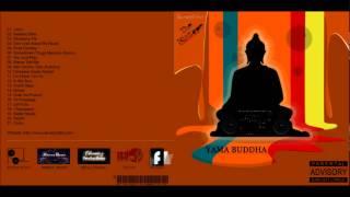 Yama Buddha- I Represent