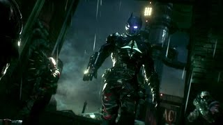 Clip of Batman: Arkham Knight