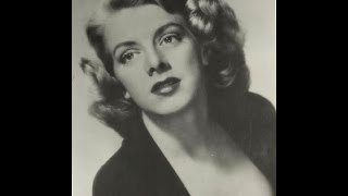 Rosemary Clooney - The Man That Got Away