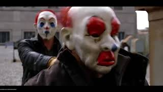 ✵MiyaGi бадабум ✵  Joker The Betmen