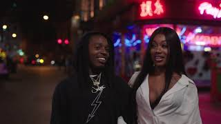 Jacquees - London