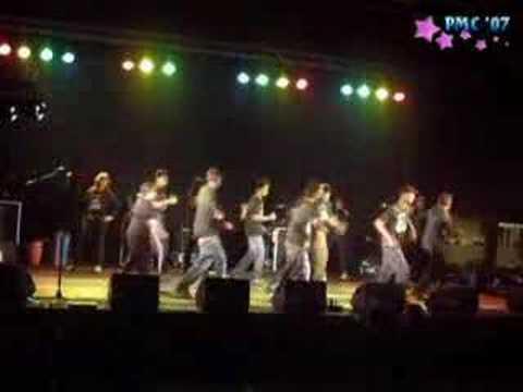 DMZ Dancecrew