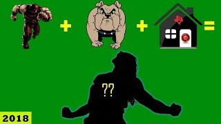 WWE QUIZ - Can You Guess These WWE SUPERSTARS With EMOJI NICKNAMES? 2018 [HD]