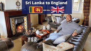 A Week in Little England | A Week of Winter in Sri Lanka 🇱🇰🇬🇧