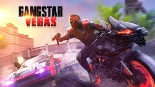 Гангстер Вегас Баг Gangstar Vegas онлайн игра выполнение заданий НОВИНКА