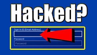 How to Recover PS4 Account with NO Password or Email (Sign in ID)