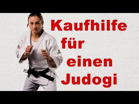 Hilfestellung von DANRHO bei Judogi-Kauf