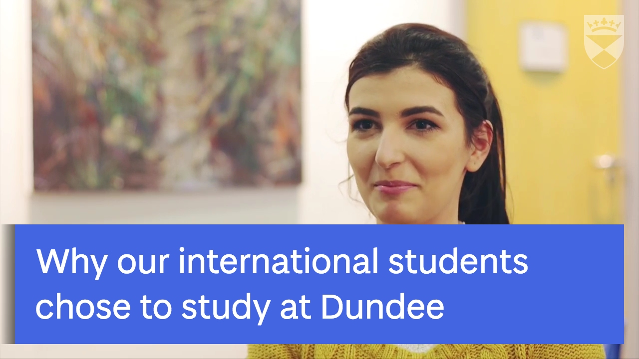 University of Dundee-Video-1