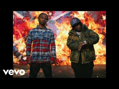 42 Dugg, Roddy Ricch – 4 Da Gang (Official Music Video)