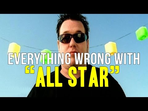 Everything Wrong With Smash Mouth -