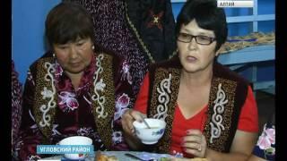 Русских казахов в Алтайском крае стало в несколько раз меньше
