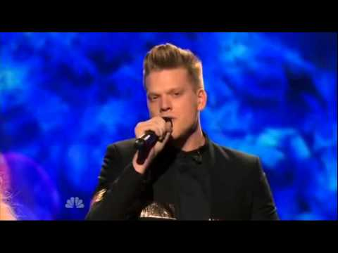 Special Group Performance - Pentatonix - Holiday Melody - Sing Off 5