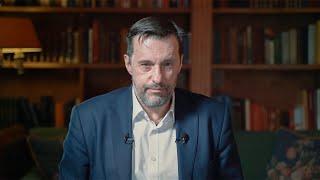Witold Gadowski Komentarz Tygodnia: Rosyjscy pomocnicy Hitlera