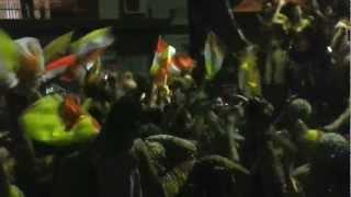 preview picture of video 'Escuela de Samba Titanitos - Campeona del CARNAVAL 2013 - Bella Unión.mp4'