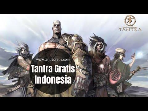Tantra Gratis Indonesia