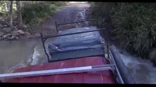 Viking Soft Floor Camper Trailer - Swagcampertrailers